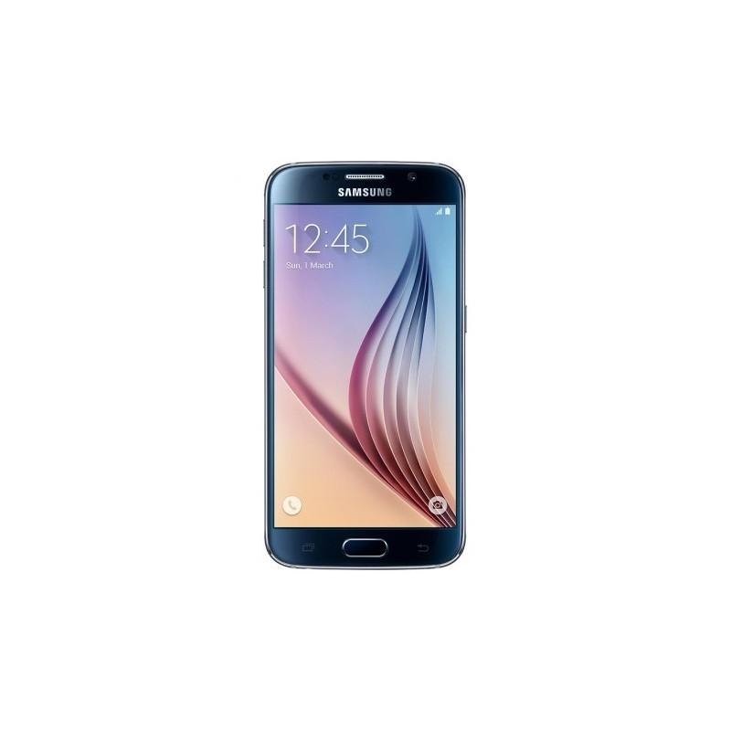 Samsung Galaxy S6 diagnostic