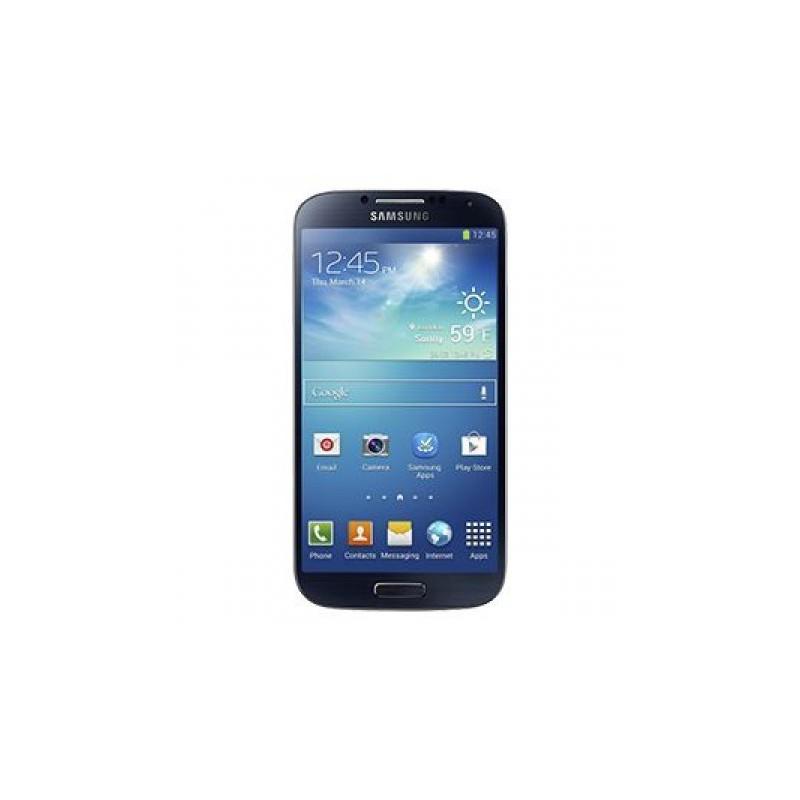 Samsung Galaxy S4 diagnostic