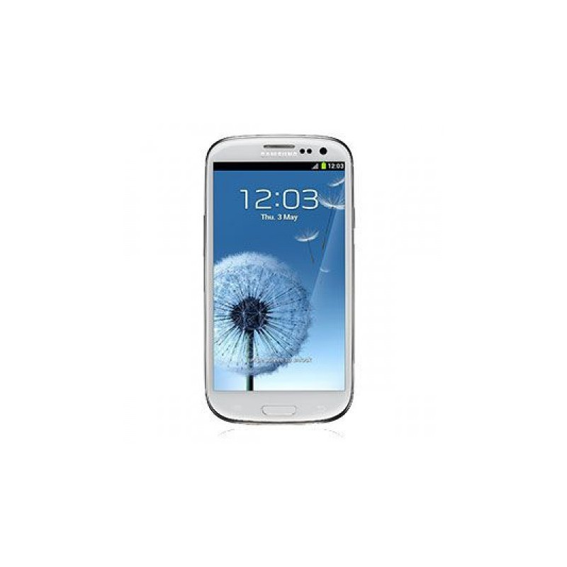 Samsung Galaxy S3 remplacement vitre
