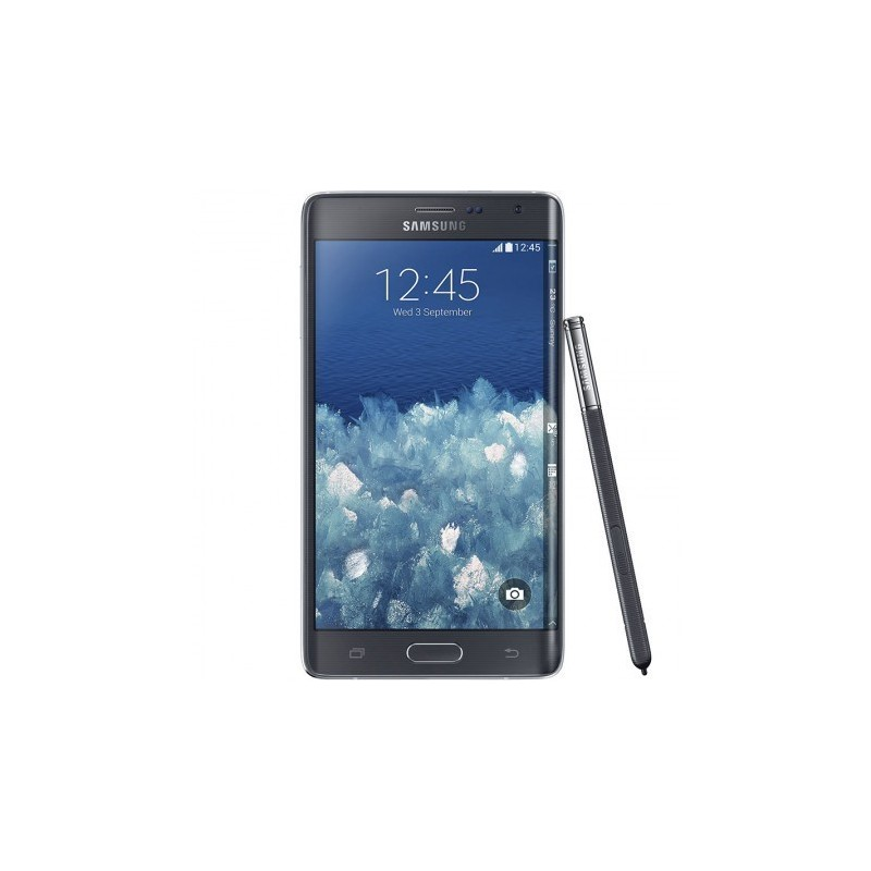 Samsung Galaxy Note Edge remplacement vitre