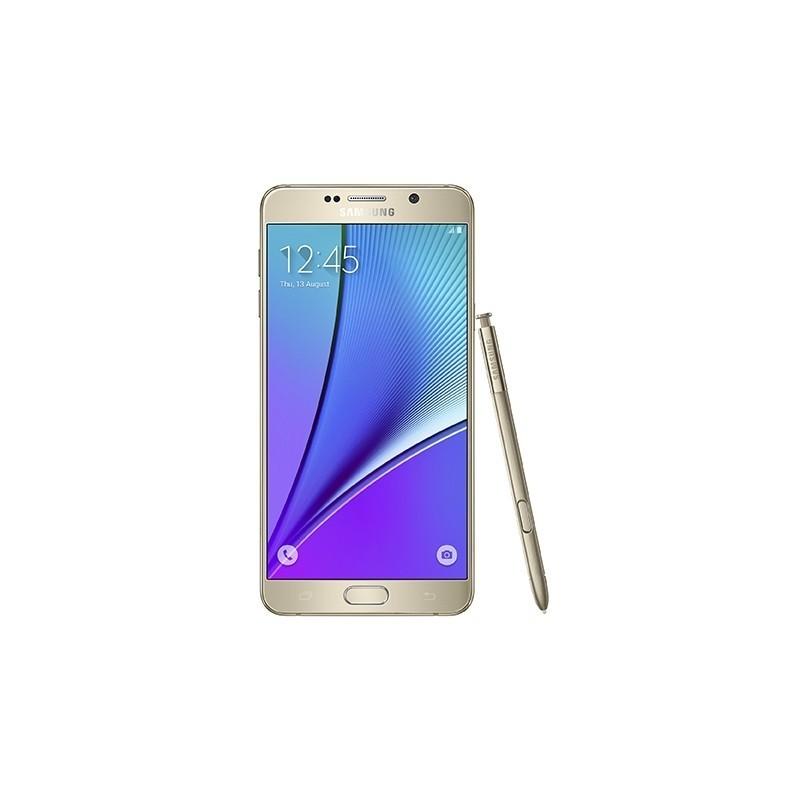Samsung Galaxy Note 5 diagnostic