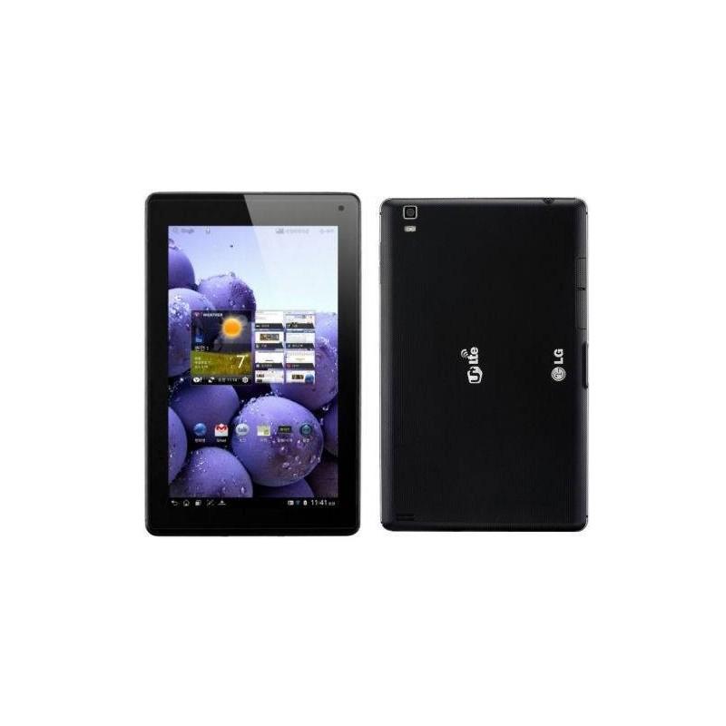 Désoxydation LG Optimus Pad LTE