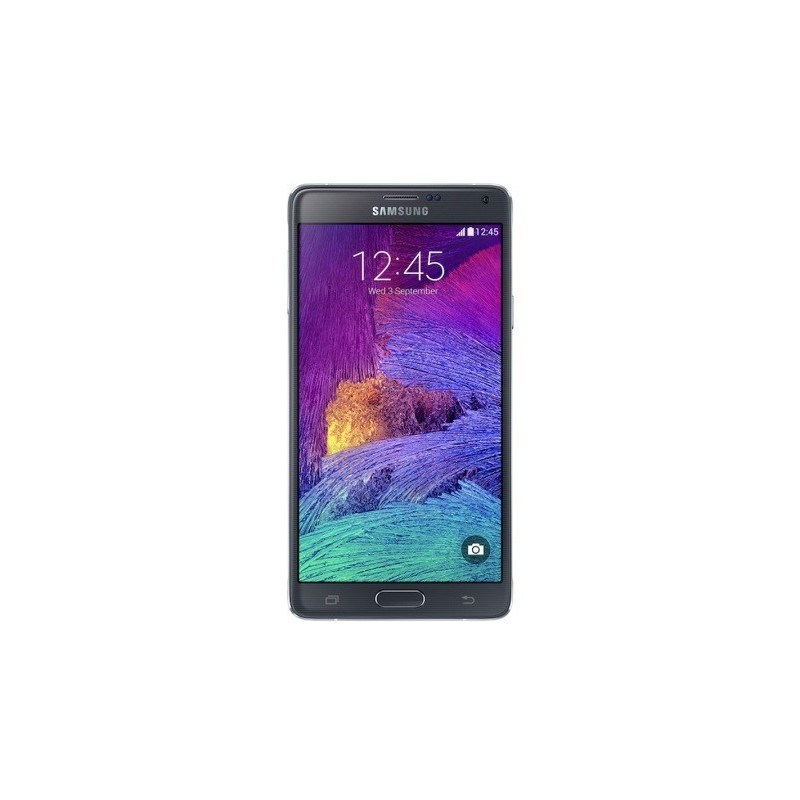 Samsung Galaxy Note 4 désoxydation