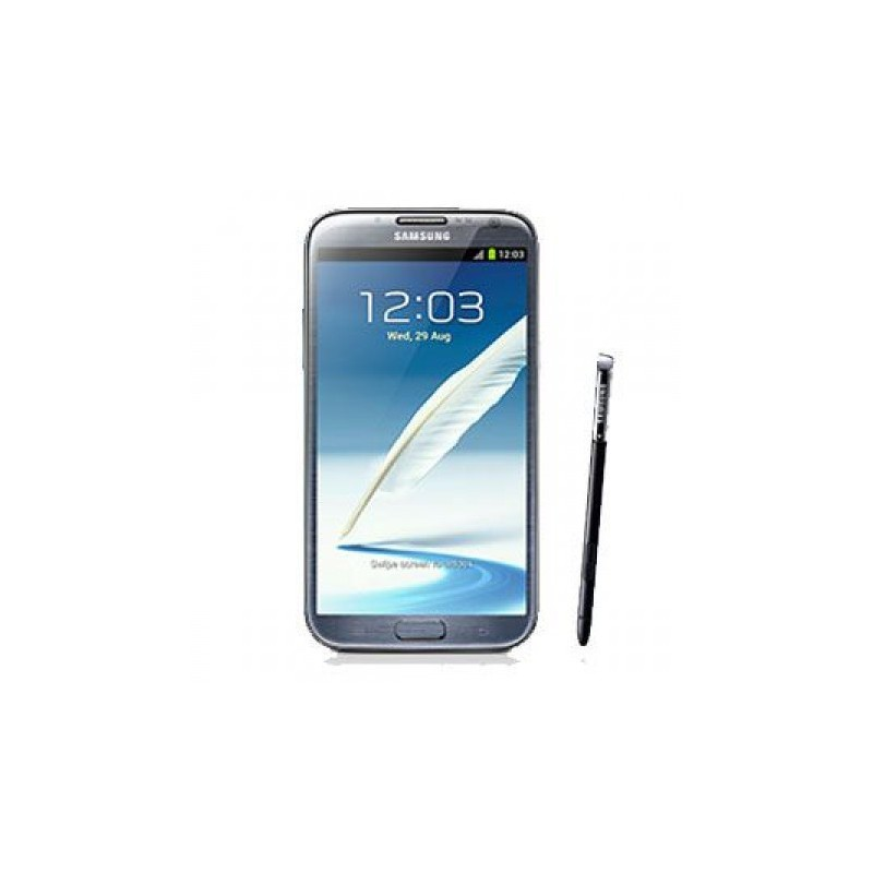 Samsung Galaxy Note 2 remplacement vitre et LCD