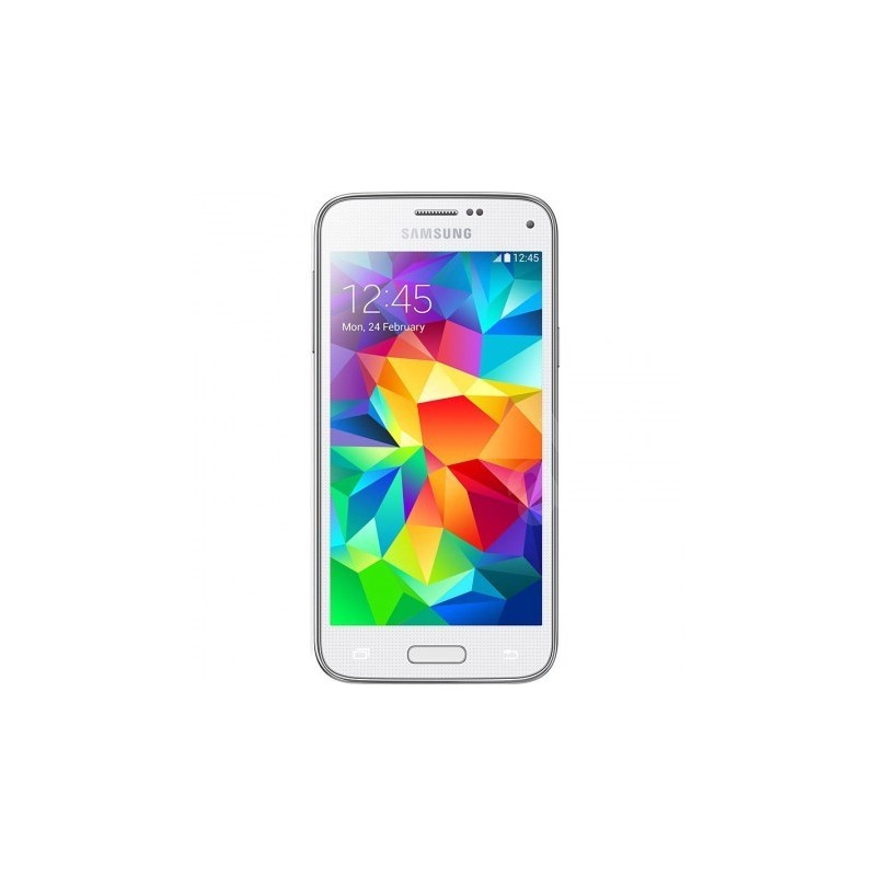 Samsung Galaxy S5 mini remplacement vitre