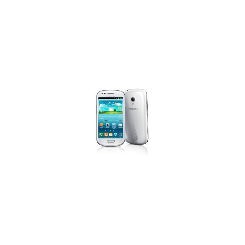 Samsung Galaxy S3 mini remplacement du LCD