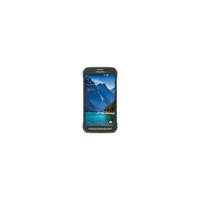 Samsung Galaxy S5 Active diagnostic
