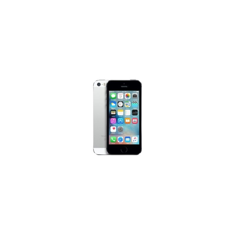 Iphone 5S Remplacement vitre / LCD