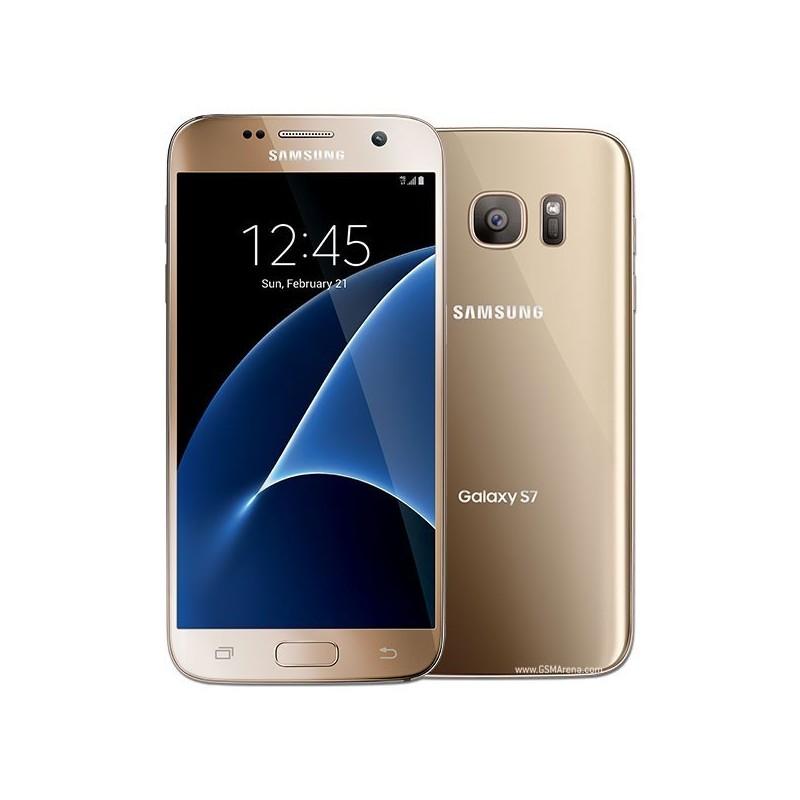 Diagnostic Samsung Galaxy S7