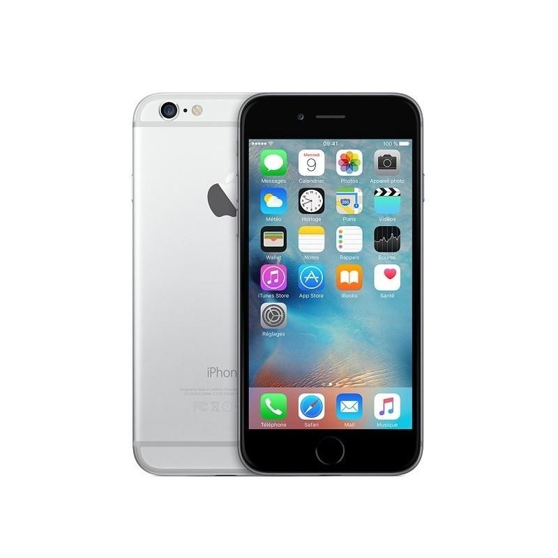 Iphone 6 Réparation connecteur de charge