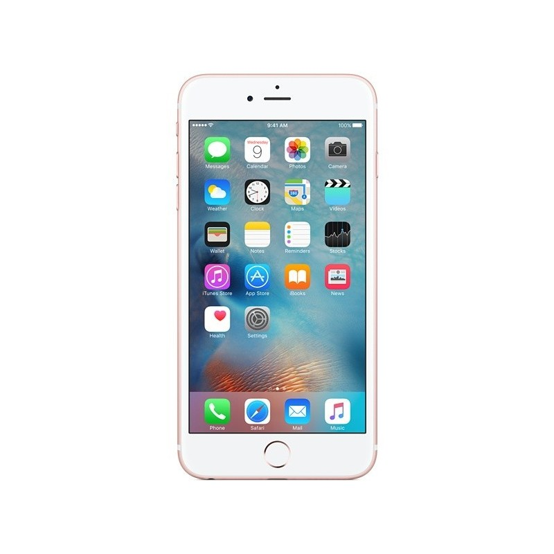 Iphone 6S Remplacement Vitre / LCD