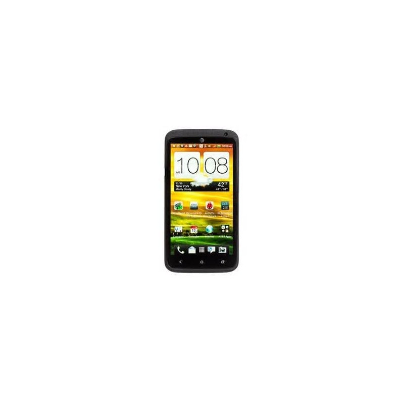 HTC One X+ remplacement vitre